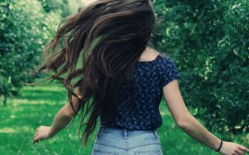 KOLM VIISI, kuidas tunda end hästi ning elada õnneliku ja tervena