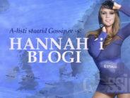 """Hannah Londoni koolidest: """"Kõik koolid on oma direktori ja õpetajate nägu."""""""