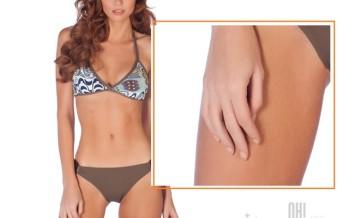 ÕUDNE! Pudenenud ja näritud küünelakk – selline on Miss Universe USA 2011 Alyssa Campanella maniküür!?!
