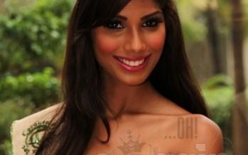 Miss Earth 2011 kandidaadid