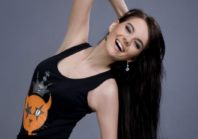 Ohmygossip Couture toetab Miss Estonia 2011 Madli Vilsari sõitu Brasiiliasse