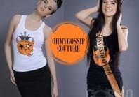 Miss Estonia Madli Vilsar aitas Miss Universum Leila Lopesel külmetusest üle saada