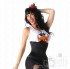 Ohmygossip Couture Pin-up style moeeri modell Sini Ariell'iga Soomest