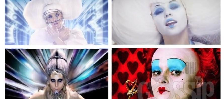 "Helena-Reet: Mõtteid Kerli uuest videost ""Zero Gravity"""