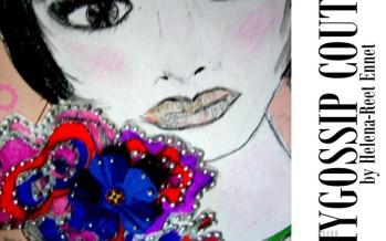 "Helena-Reet: Kuidas valmib Ohmygossip Couture'i ""Geisha"""