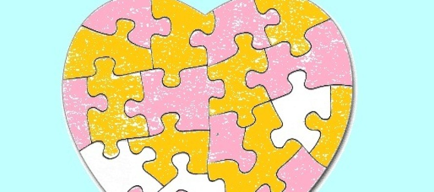 Autistlik triaad — kolm valdkonda, milles autistlike inimeste häired põhiliselt avalduvad