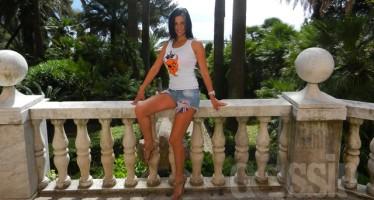 Kristiina Kalberg: Minu suvekodu — imeline Santa Margherita Ligure Itaalias!