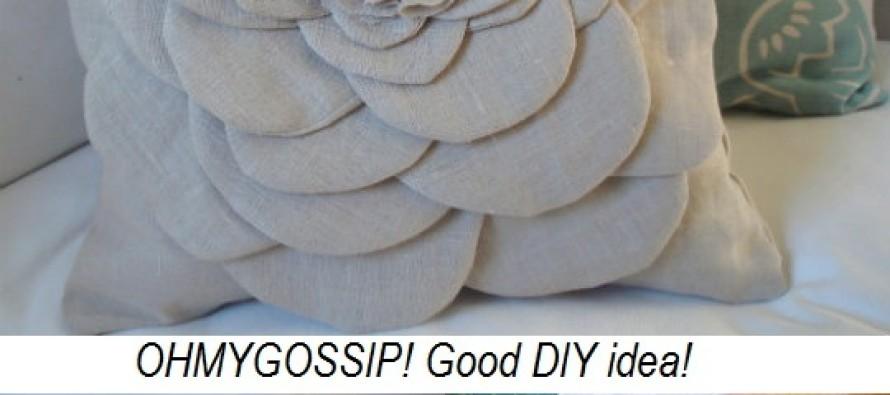 DIY: Tee endale omapärane sohvapadi!