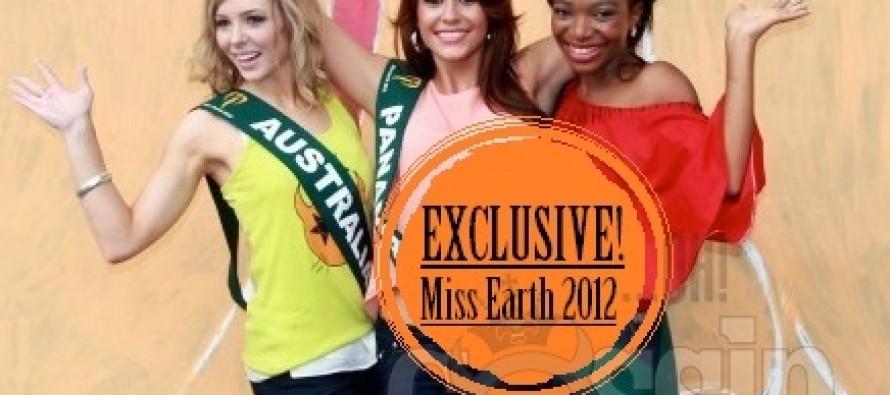 Miss Earth 2012 – Galerii vol1