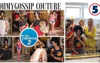"""Ohmygossip Couture võtab osa Soome populaarsest telesaatest """"Tallinna 2""""! Vaata videosid!"""
