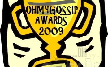 "Ohmygossip Awards: ""Populaarseim persoon 2009"""