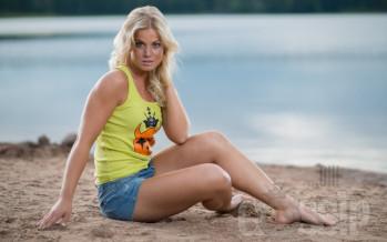 """Soome fitness-staar ning Eesti """"Populaarseim persoon 2012"""" tabelisse jõudnud Janni Hussi Ohmygossip.ee'le: Ära kunagi muuda ennast teiste pärast!"""