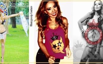 Ohmygossip Couture ja Miss Brasil Globo teevad koostööd