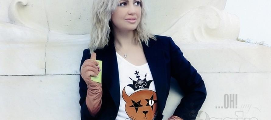 Anna-Maria Galojan Ohmygossip.ee'le erakonnast Protest: Tegemist on provokatiivse ning absoluutselt vale informatsiooniga