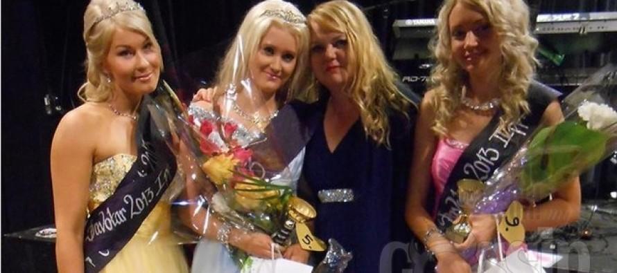 Miss Savotar korraldaja ning endine Johanna Tukiaineni promootor Tuija Järvinen hakkas tütar Jade'i  manageriks