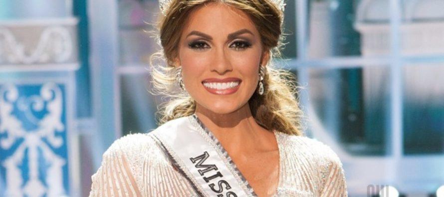 Miss Universe 2013 on Venezuela kaunitar Maria Gabriela Isler