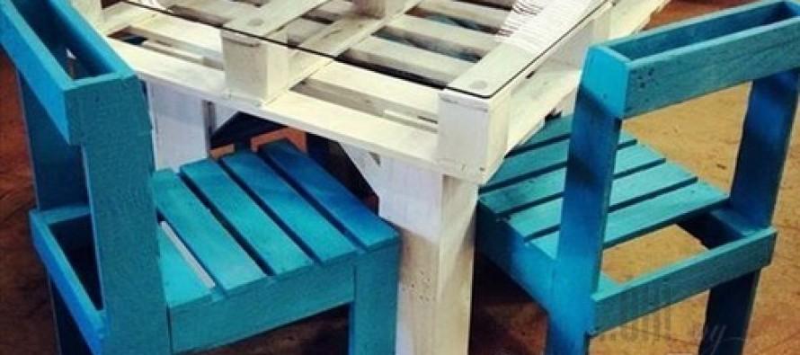DIY: Tee endale soodsalt vinge mööbel! 33 põnevat ideed!