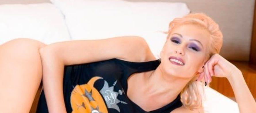 Miss Estonia 2013 tiitliga pärjatud Kristina Karjalainen põrutab Türki hoopis Soomet esindama