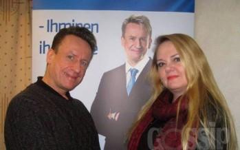 Skandaalse Tukiaineni ex-manager Tuija Järvinen aitab muusikaprodutsenti poliitikasse: Mitte keegi ei tule meie teele – mitte keegi!