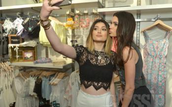 Kendall ja Kylie Jenner avasid internetipoe