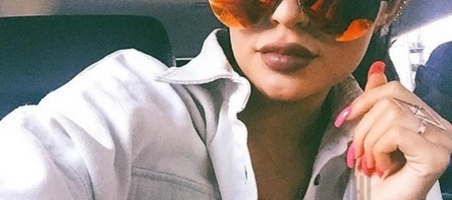 Ajutised huuletäitesüstid: Cinderella lips