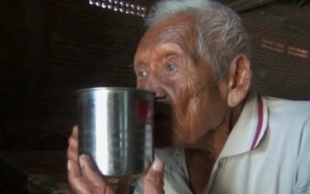 USKUMATU VANUS! Pühapäeval suri kõigi aegade vanim inimene – 146aastane Mbah Gotho