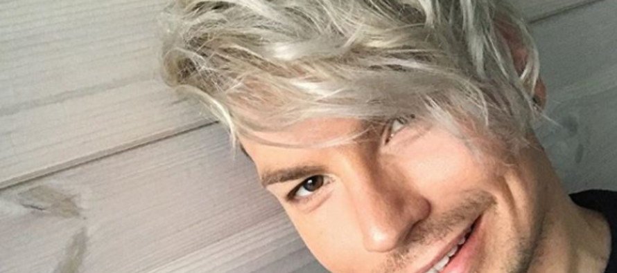 """Kuula Antti Tuisku uut ilmunud laulu """"Vedän sut henkeen"""" FOTO+VIDEO!"""
