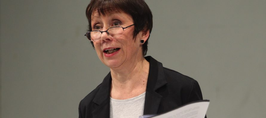 Kristi ja Siim Kallase fondi stipendiumi pälvis Anu Lamp