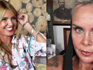 Wilma Schlizewski kutsus Anu Saagimi enda stuudio avapeole: Ta küsis selle eest 2000€