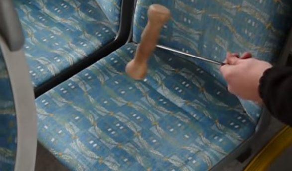 VIDEO! Kas peale selle nägemist istud veel ühistranspordi pehmetel toolidel?