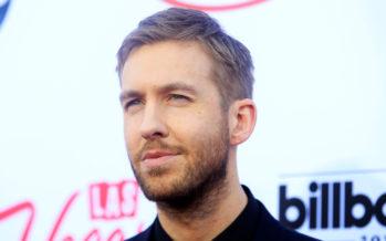 "Calvin Harris avaldas singli ""My Way"""