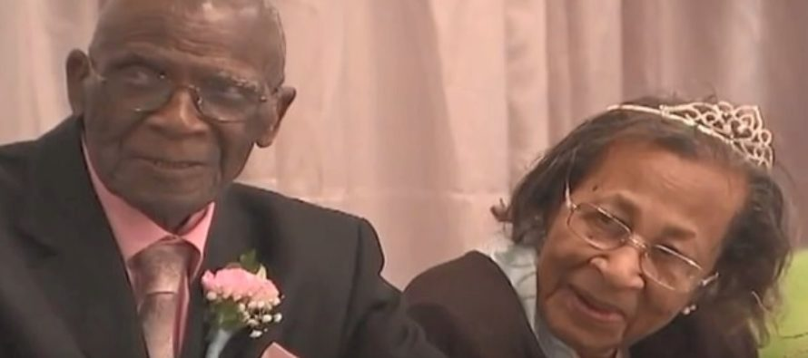 82 aastat abielus olnud paar paljastab, kuidas armastus igavesti kestab + VIDEO!