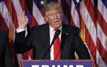 USA presidendiks valiti vabariiklane Donald Trump