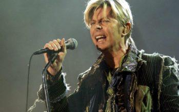 David Bowie 70. sünniaastapäeva puhul ilmus lühialbum artisti viimaste lindistustega
