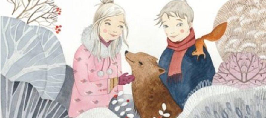 Eesti jõulufilmi püüavad pääseda tuhanded lapsed!