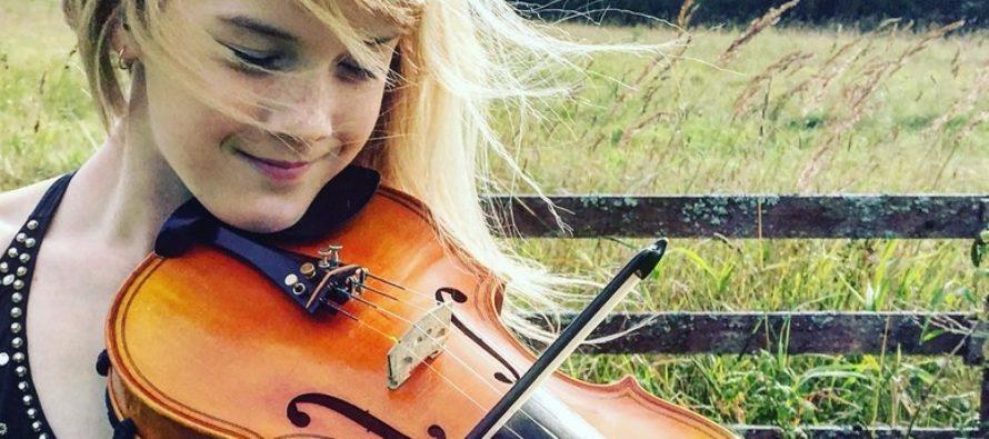 12-AASTANE Eesti viiuldaja Estella Elisheva annab Jaapanis kaks kontserti