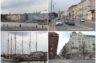 Kevadine Helsingi: Kruununhaka idarannik, Pohjoisranta ümbrus + SUUR GALERII