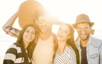 Uuring: POOLED su sõpradest sind oma sõbraks ei pea – kas tead, kes?
