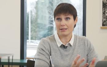 Soome toitumisspetsialist Hanna Partanen´i tervis sattus hoolimata teadmistest ohtlikku seisundisse