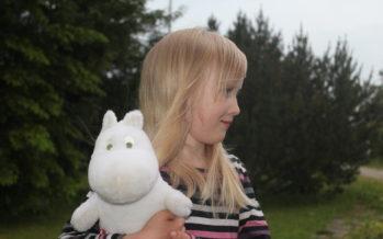 Helena-Reet: Peagi perega pisipuhkusele Soome! 3 põhjust, miks otsustasime Naantali kasuks