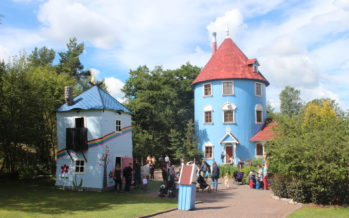 Helena-Reet: Perega Soomes Naantalis (VOL2- Muumimaa) FOTOD!