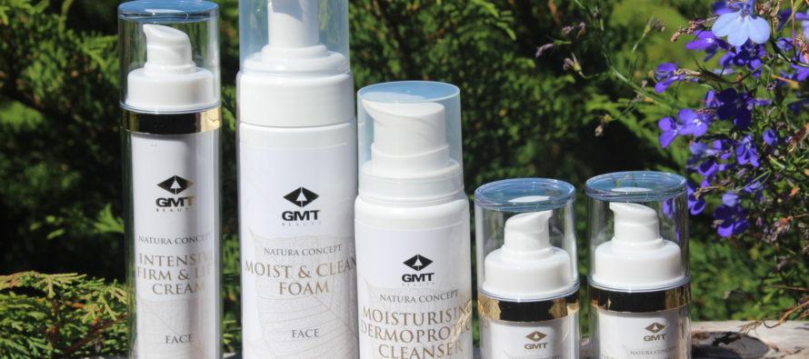 Ohmygossip testib GMT Beauty näo- ja kehahooldustooteid!