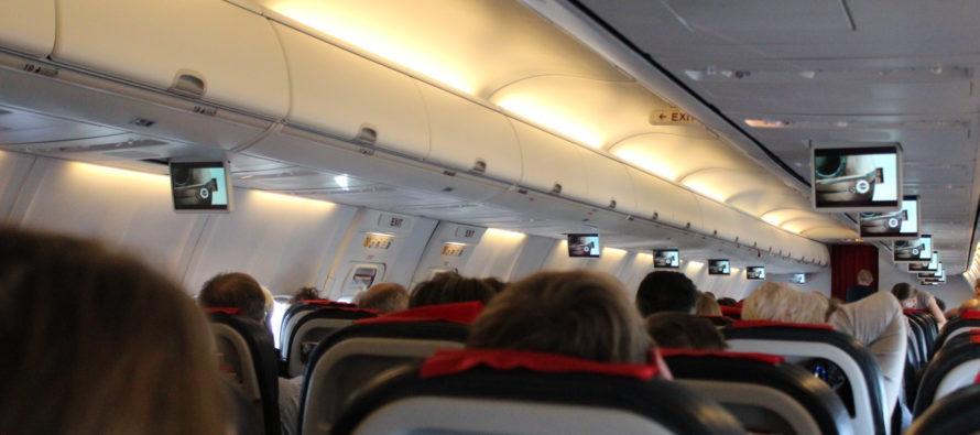 Ameerika loodud uus seadus lennunduses: Ei mingeid elektroonikaseadmeid salongiruumis