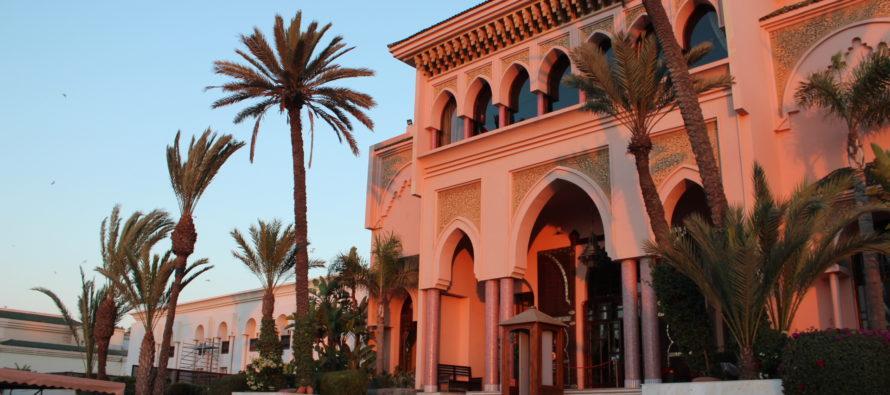 Maroko reis: (Tallinn-Kopenhaagen-Agadir) + Atlantic Palace Agadir Golf Thalasso & Casino Resort + REISIFOTOD!