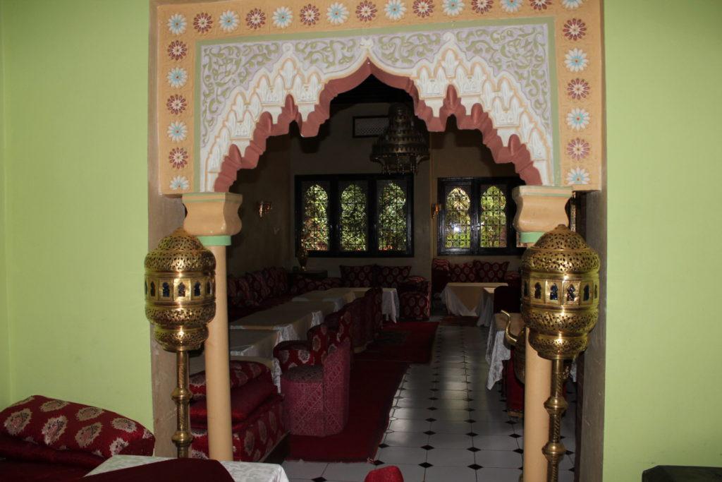 Palais Salam Taroudant Morocco