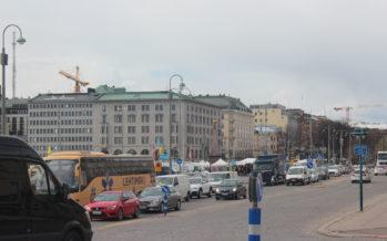 Politsei eest põgenemine on Soomes igapäevaseks muutunud