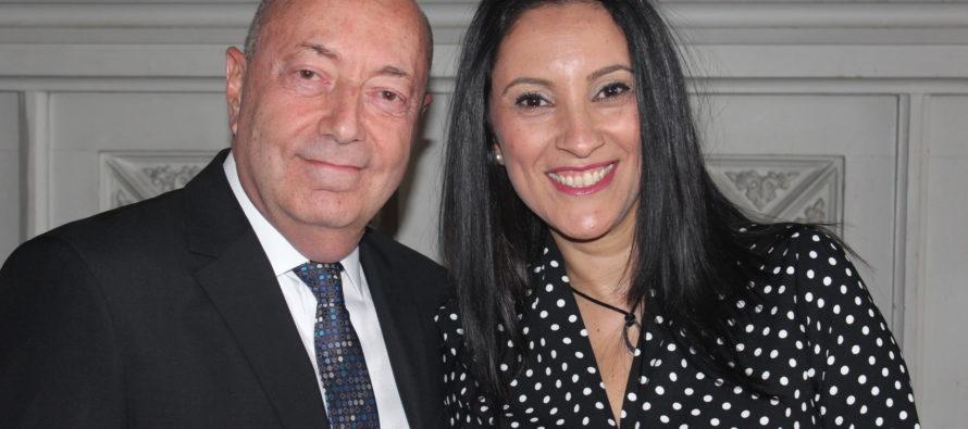 SUUR GALERII: Suursaadik Dov Segev-Steinberg korraldas Iisraeli 69. sünnipäeva puhul Soomes piduliku vastuvõtu