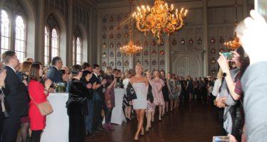 Iisraeli moedisainer Elisha Abargel korraldas Helsingis moeshow + FOTOD!