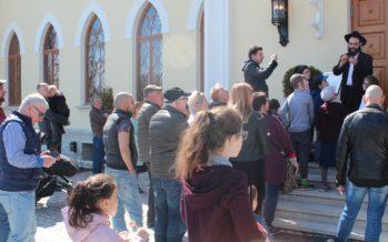 Helena-Reet Ennet: Eesti, Soome ja Skandinaavia juudi kogukond kasvab!