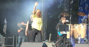 Tallinnas toimunud Soome päeval täitus Lenna Kuurmaa ammune unistus + FOTOD!